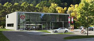 TSV Calw Sportzentrum